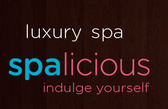 Spalicious - Indulge Yourself ( 5 Star Unisex Spa)