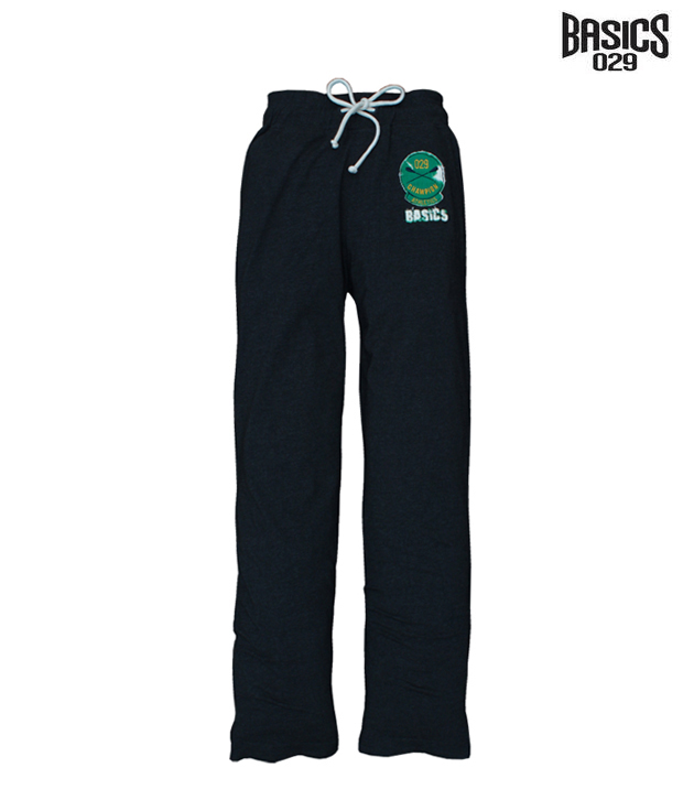 BASICS 029 Track Pant 10BTP21903-BK-FF