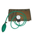 Pulse Wave Aneroid BP Monitor