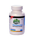 Vista Nutritions Pine Bark Ext With Grape Seed Ext - 60 Capsules
