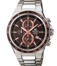 Casio Edifice Charming Brown Dial Watch