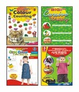 Quixot Creative Children Books Combo