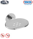 SG Stainless Steel Soap Tray