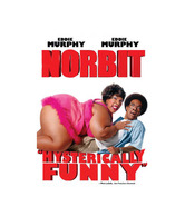 Norbit (Hindi)[VCD]