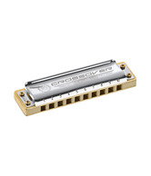 Hohner Marine Band Crossover Key C Harmonica