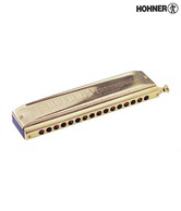 Hohner M758364 Super 64 Gold /Key C