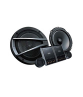 Sony - XS GT16222S - 16cm 2 Way Separate-Type Speaker (Pair Of Speakers)
