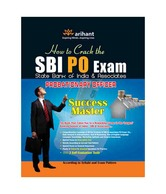 How to Crack the SBI PO Exam:State Bank of India and Associates Probat