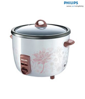 Philips HD4718/60 Rice Cooker