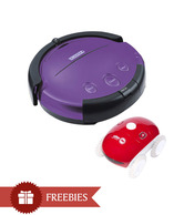 Milagrow SuperBot Robotic Vacuum Cleaner