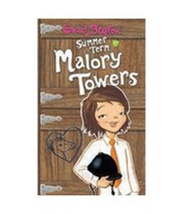 Blyton - Summer Term Malory Towers