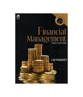 Financial Managment 10Ed