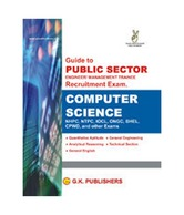 Guide to Public Sector Computer Science