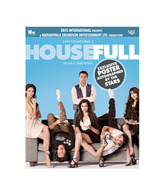 Housefull (Hindi) [VCD]