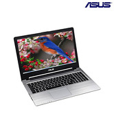 Asus S56CA-XX056R Ultrabook (3rd Gen Ci5/ 4GB/ 750GB 24GB SSD/ Win7 HB)