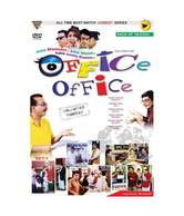 Office Office (Hindi) [DVD]