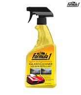 Formula 1 - Glass Cleaner with Rain Repellant - 710ml