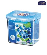Lock & Lock Bisfree Rectangular Container - 850Ml