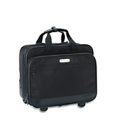 Lapcare 15.4 inches Laptop Strolley Case(Black)