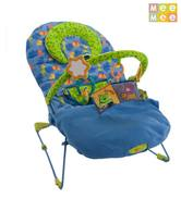 Mee Mee Comfort & Play Bouncer
