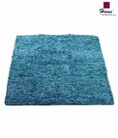Home Soft & Smooth Cotton Chenille Rug