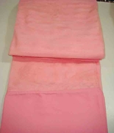 Fashion Centre Plain Mosquito Net Mosquito Net Pink