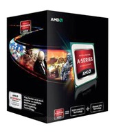 AMD A10-5800K with Radeon HD 7660D