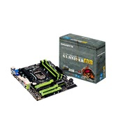 Gigabyte G1.Sniper M3  Motherboard