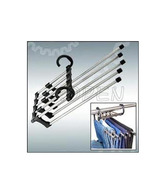 Dealbindaas Multi Use Space Saving Hanger Set - Pcs