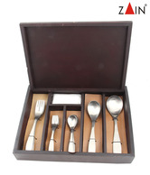Zain Cutlery Set