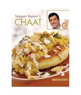 Chaat Cooking