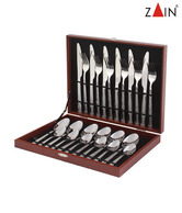 Zain 24 Pieces Cutlery Set