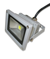 Neon Gate 9 LED Flood Lights- 10 Watts- Warm White