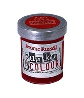 Punky Semi-Permanent Colour Cream Poppy Red 3.5 Ounce-Utd