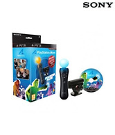 Sony Playstation 3 Move starter pack