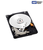 WD Scorpio Blue 320 GB