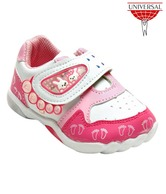 Universal Rabbit Design Pink Shoes