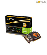 ZOTAC GT 630 4GB DDR3 Synergy Edition  Graphic Card