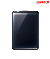 Buffalo Mini Station 1TB Hard Drive (Crystal Black)