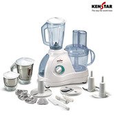 Kenstar Karishma 80 F/G MF808 Food Processor