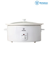 Westing House WKSC 55 5.5 Ltr Slow Cooker