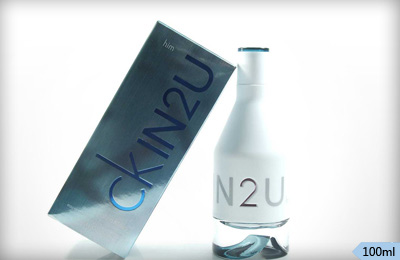 Ck In2u Men 100ml