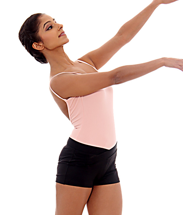 Bloch Light Pink Leotard