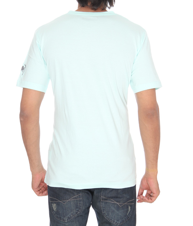Lanos Aqua Cancer T-Shirt