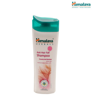 Himalaya Anti Hair Fall Shampoo 200Ml