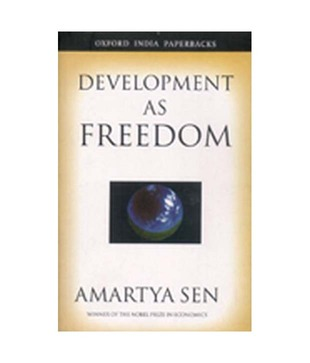 Development As Freedom (Oip)