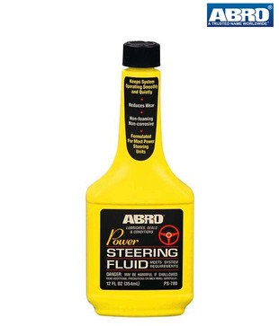 ABRO - Premium Power Steering Fluid - 354ml