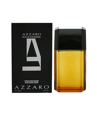 Azzaro Pour Homme After Shave 100Ml