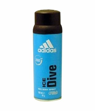 Adidas Ice Dive Deodorant Men 150Ml
