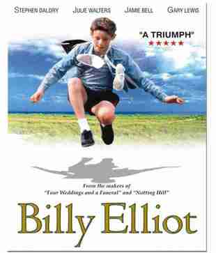 Billy Elliot (English) [VCD]
